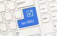 ISO 9001:2015 Kalite Yönetim Sistemi Belgesi Nedir?